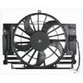 Electric Fans BMW X5 E35EF2002